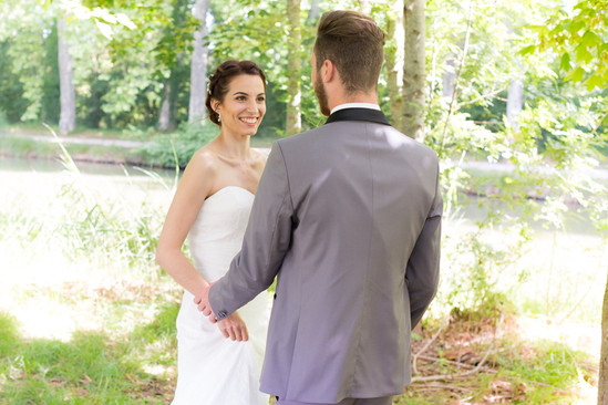 Mariage Toulouse - Be Yourself Photographie
