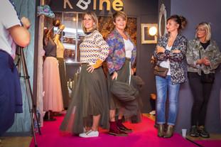 Défilé Boutique Lolo & Jo - Photographe Reportage Entreprise Toulouse -Be Yourself Photographie
