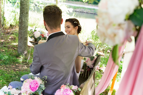 Mariage Toulouse - Be Yourself Photographie.