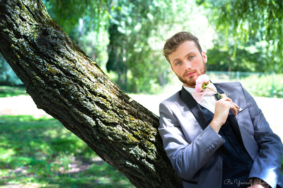 Mariage Toulouse - Be Yourself Photographie - Photographe Toulouse
