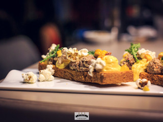 Photographe culinaire Toulouse - N 5 Wine Bar