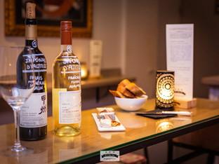 Photographe Culinaire - N5 Wine Bar