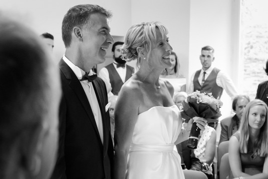 Mariage Toulouse - Mairie - Be Yourself Photographie