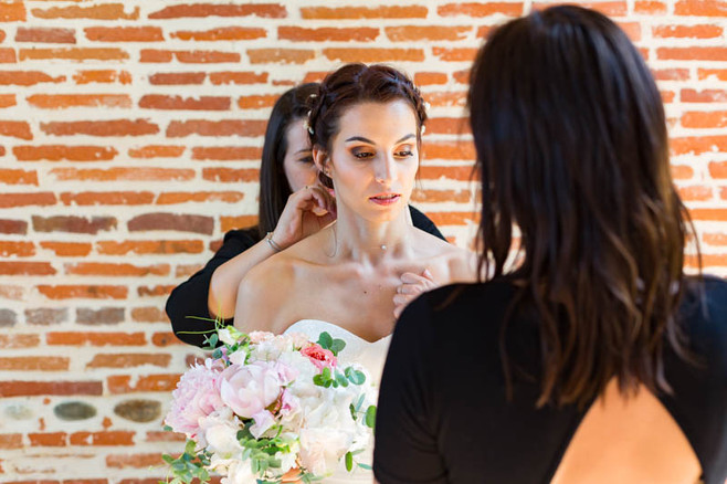 Mariage Toulouse - Be Yourself Photographie- Photographe Toulouse