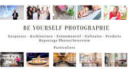 Be Yourself Photographie - Photographe Toulouse