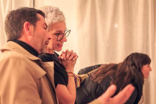 Vernissage Isabelle Alquié - Photographe Reportage Entreprise Toulouse