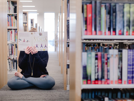 Top 8 Books on Yoga and Wellness