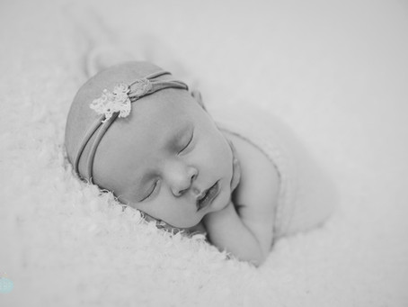 The Baby Blues and Postpartum Depression