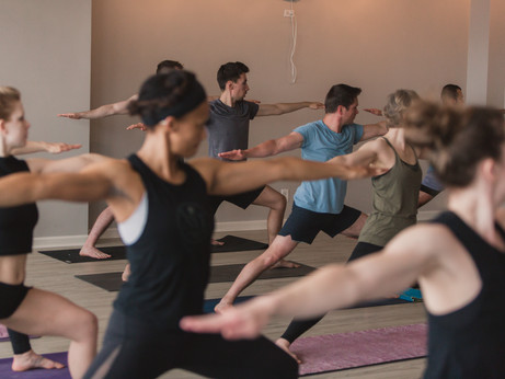 Is Yoga Truly Inclusive?