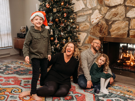 Letter from the Editor: 10 Reasons to Spend the Holidays at Home (Toledo Parent)