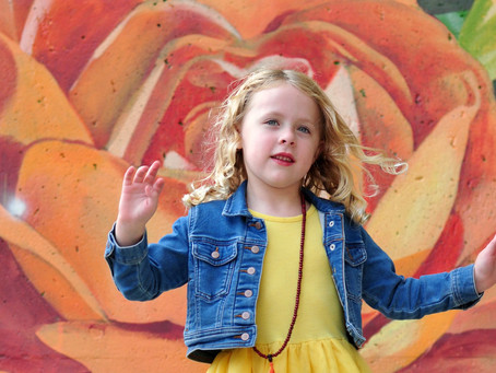 My Daughter's Hidden Disability (Washington Post)