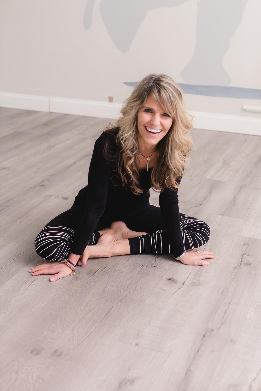Shauna Gilsdorf Yogaja