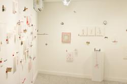 Exposição na Galeria Ibeu/RJ, 2019