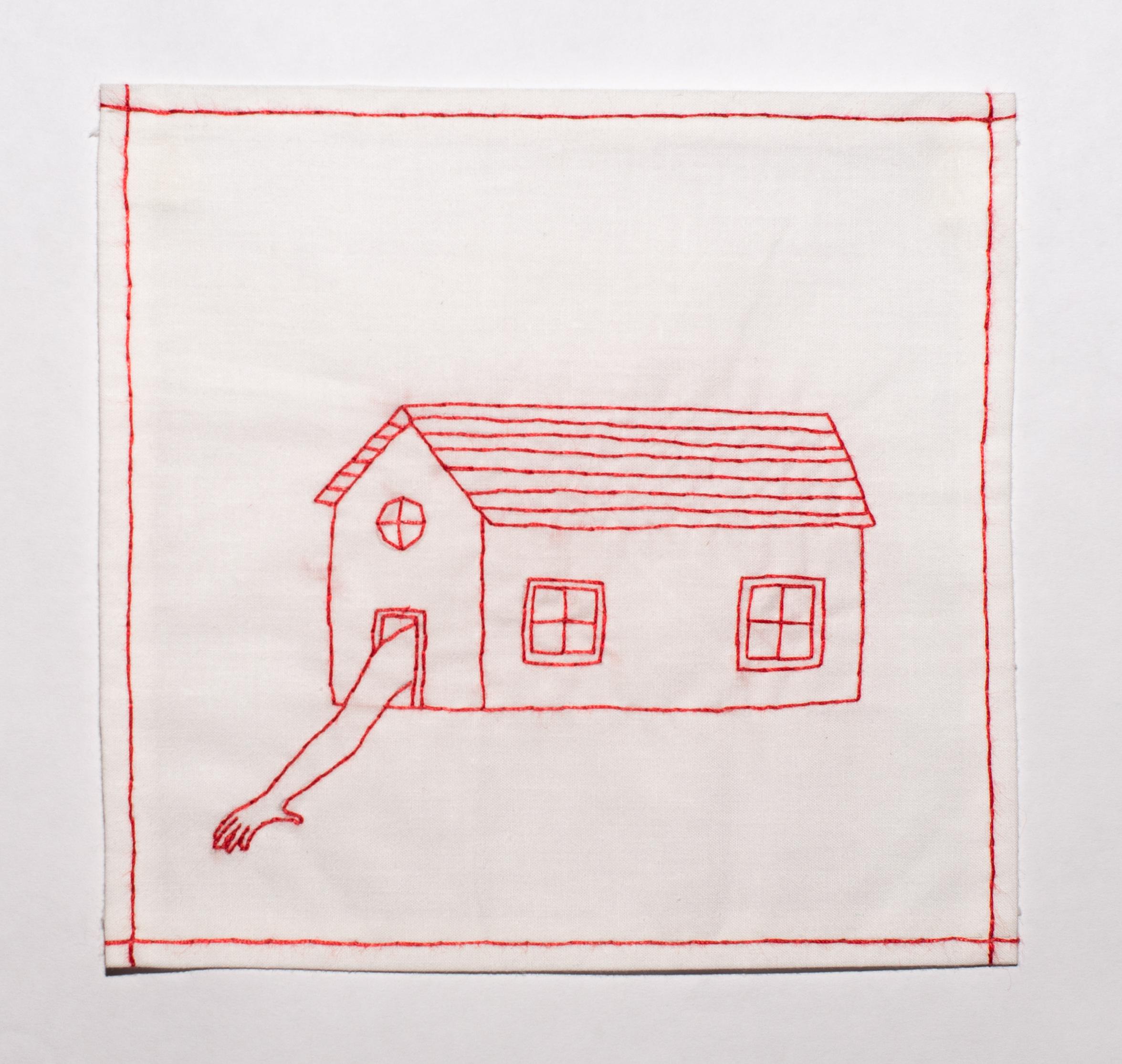 [quase] um lar para habitar, 2017