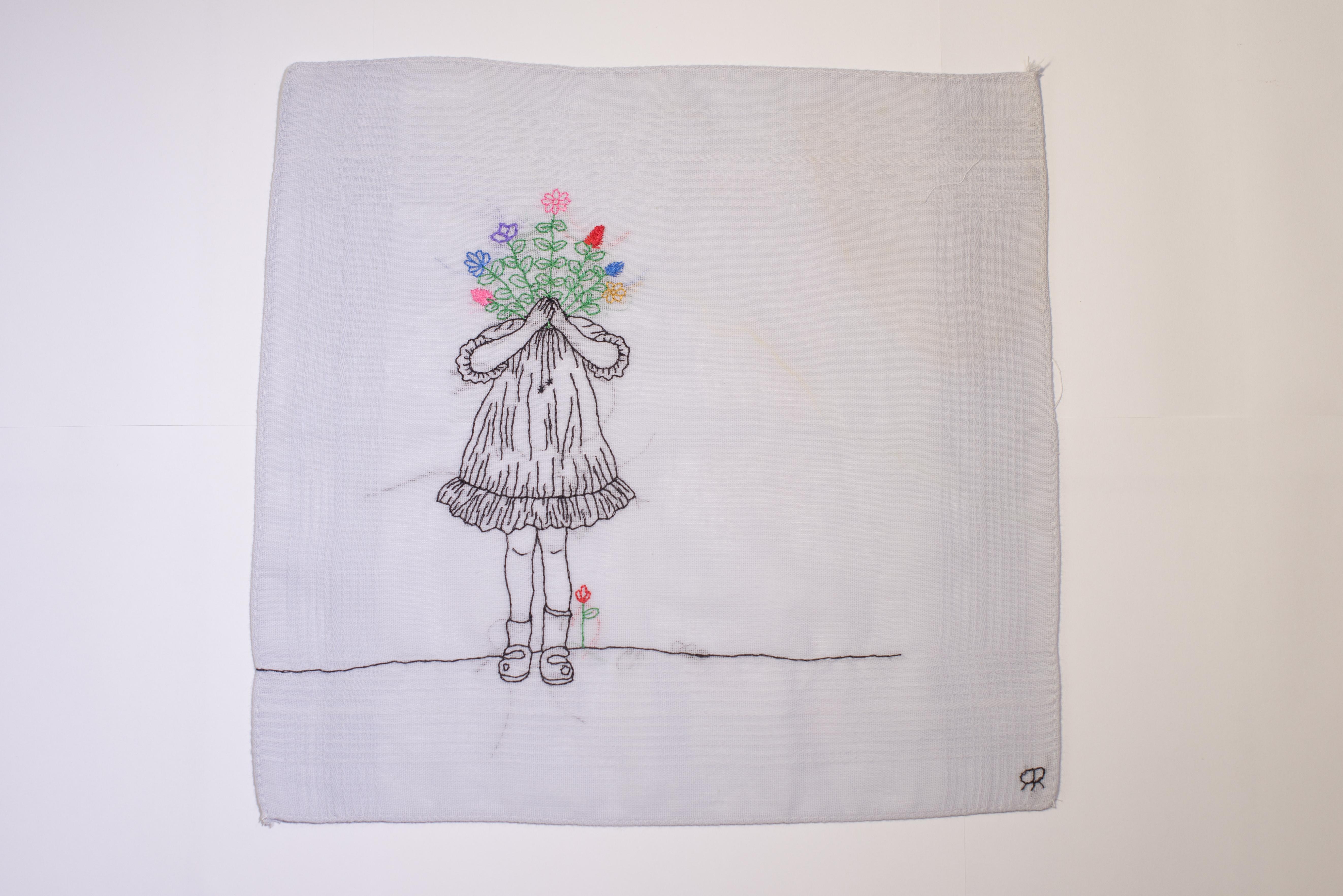 Seja quem flor, aonde for, 2016