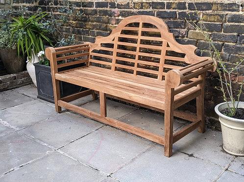 Lutyen Garden Bench