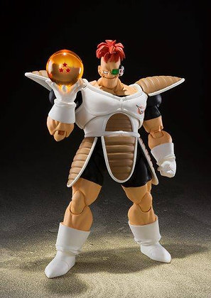 *Pre order* Dragonball Z S.H. Figuarts Action Figure Recoome