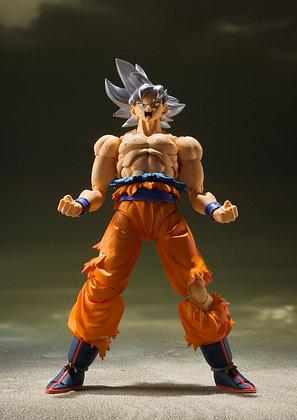 S.H. Figuarts DBZ Ultra Son Goku