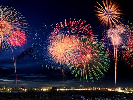 Fireworks Season Can Trigger PTSD for Veterans
