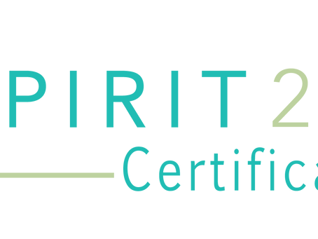 Brennon's Point of View on Spirit2Spirit Certifications!