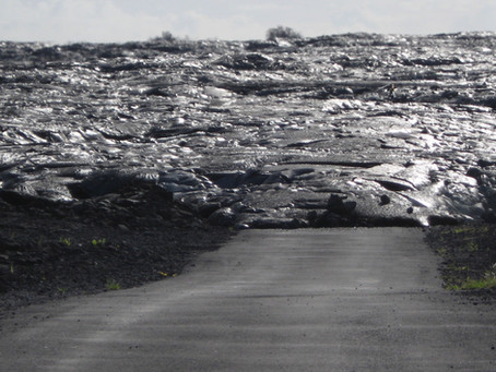 Hawai'i Volcanoes National Park: A Living Encyclopedia