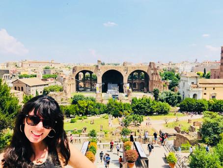 Rome: History in the Future