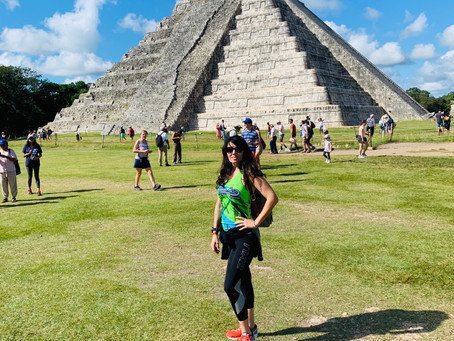 "Chichen Itza: The ""At the Mouth of the Well of Itza"" Wonder of the World"