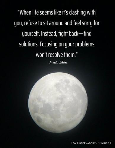 Moon - Fight Back