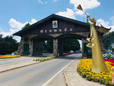 Gramado: A little piece of Germany in Brazil.