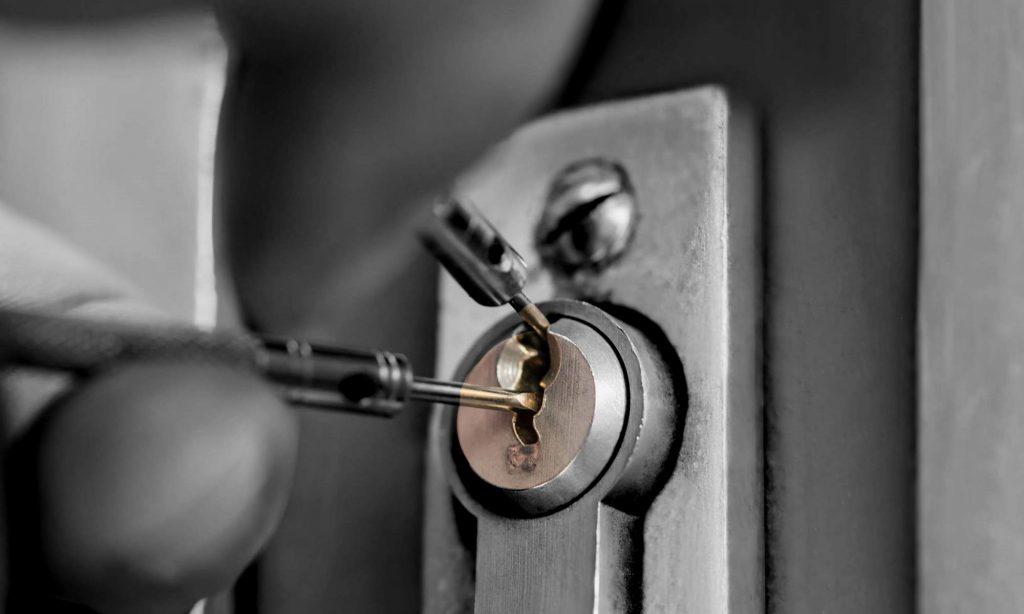 lockpickbendigo