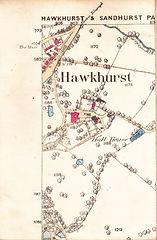 Hall House Map Aeriel 1872.jpeg