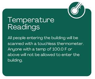 Temperature Readings