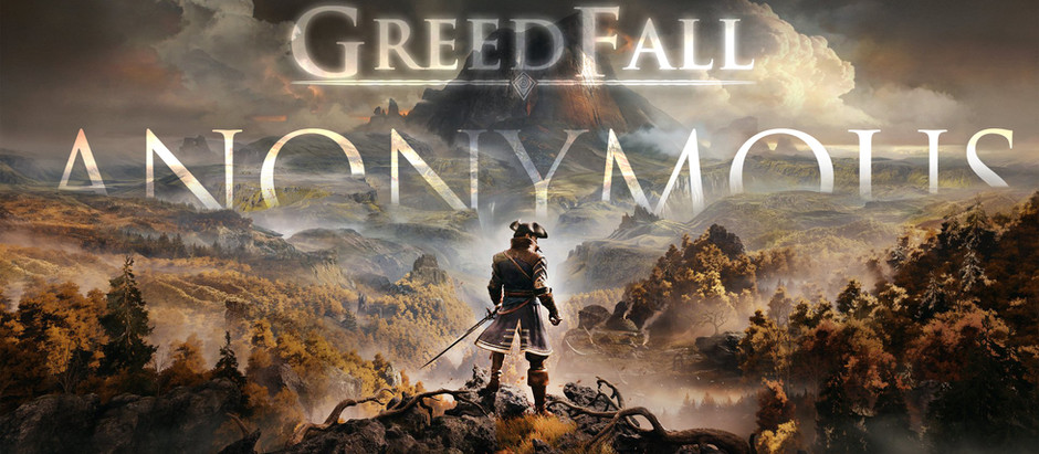 Greedfall Türkçe Yama Yayınlandı!