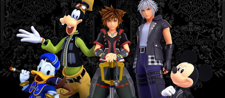 Kingdom Hearts 3 ve Final Fantasy 7 Remake'in Türkçe Yama Çalışmaları Başladı!