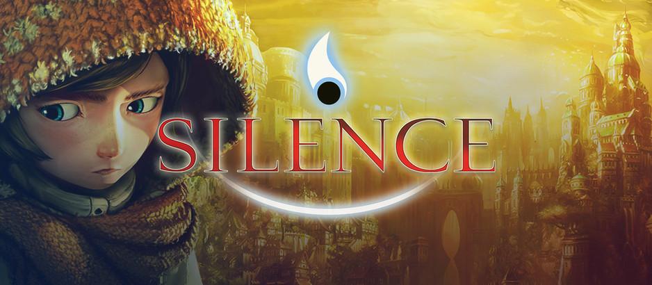 Silence'ın Türkçe Yaması Yayınlandı!