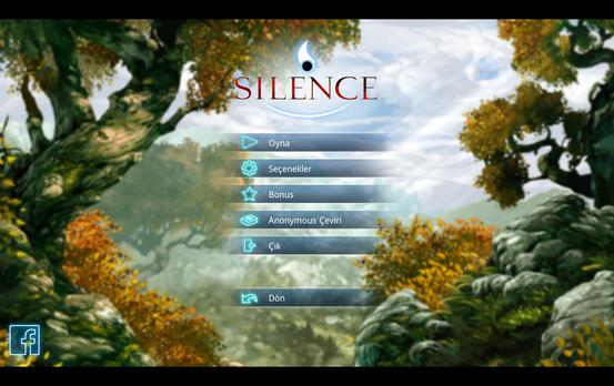 Silence-1