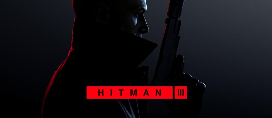 Hitman III'ün Çevirisine Başladık!