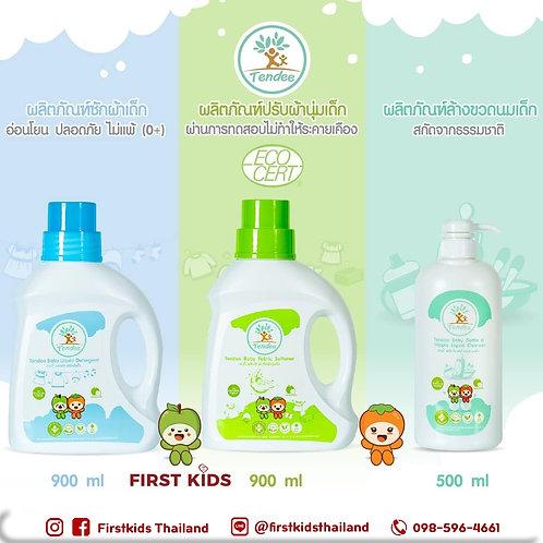 Tendee Baby Organic  ผลิตภัณฑ์ล้างขวดนมเด็ก  1 ขวด ราคา 149 เหลือ 99 บาท
