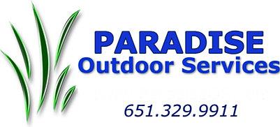Paradise Outdoor Services Scandia Mn