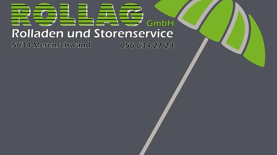 Rollag GmbH stellt alles in den Schatten