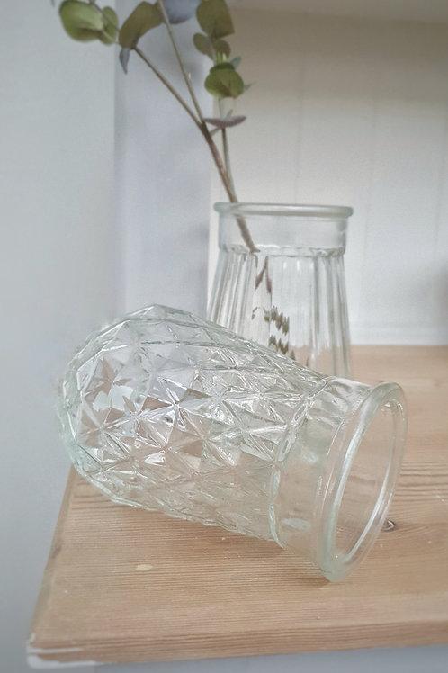 Fiorella Bottle Vase