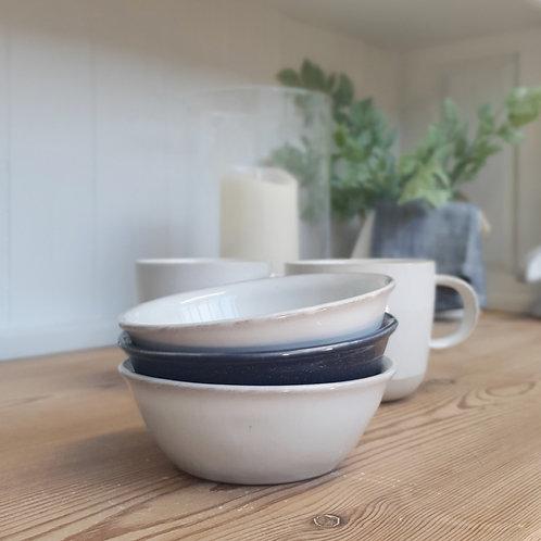 Set of 3 Frensham Nibble Bowls