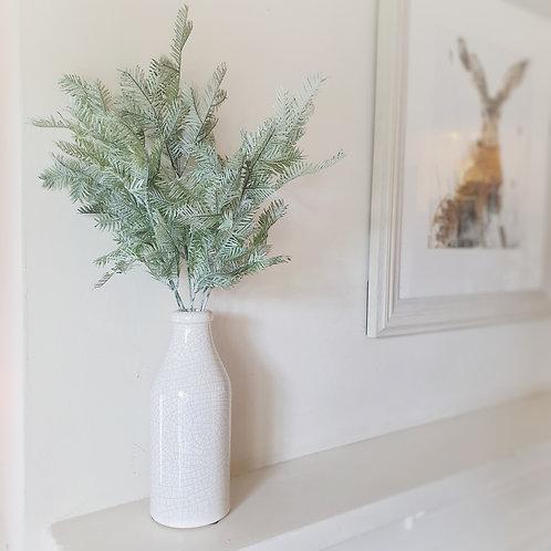Lily Bottle Vase