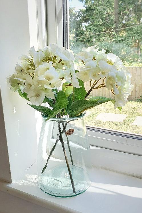 Millie Glass Vase