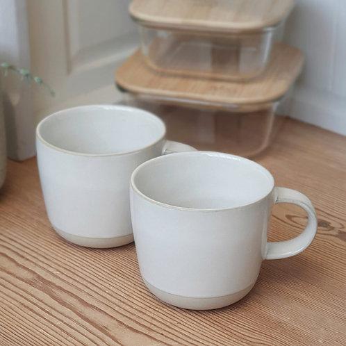 Upton Mug Set