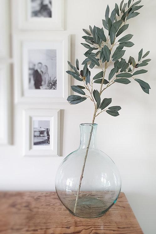 The Bombay Vase