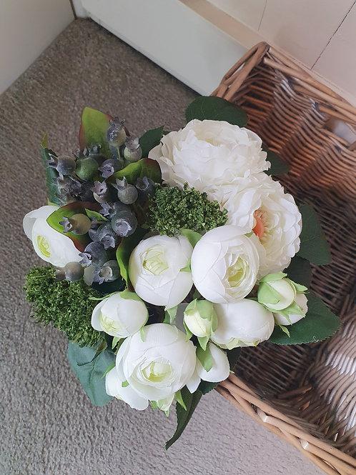 Serenity Summer Bouquet