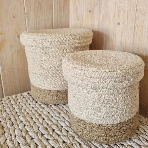 Henley Storage Baskets