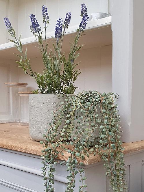 Set of 2 Elstead Plant Pots