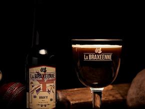 Nos fournisseurs ont du talent : Portrait de la Microbrasserie La Braxeenne